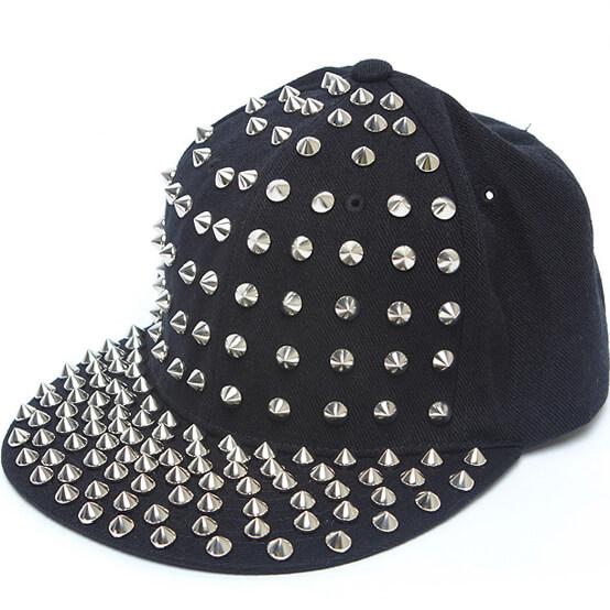 fb7d30ce0cd Accessories - ☆SOLD-OUT☆ Super Cool Large Brim Stud Cap - hat 15 ...