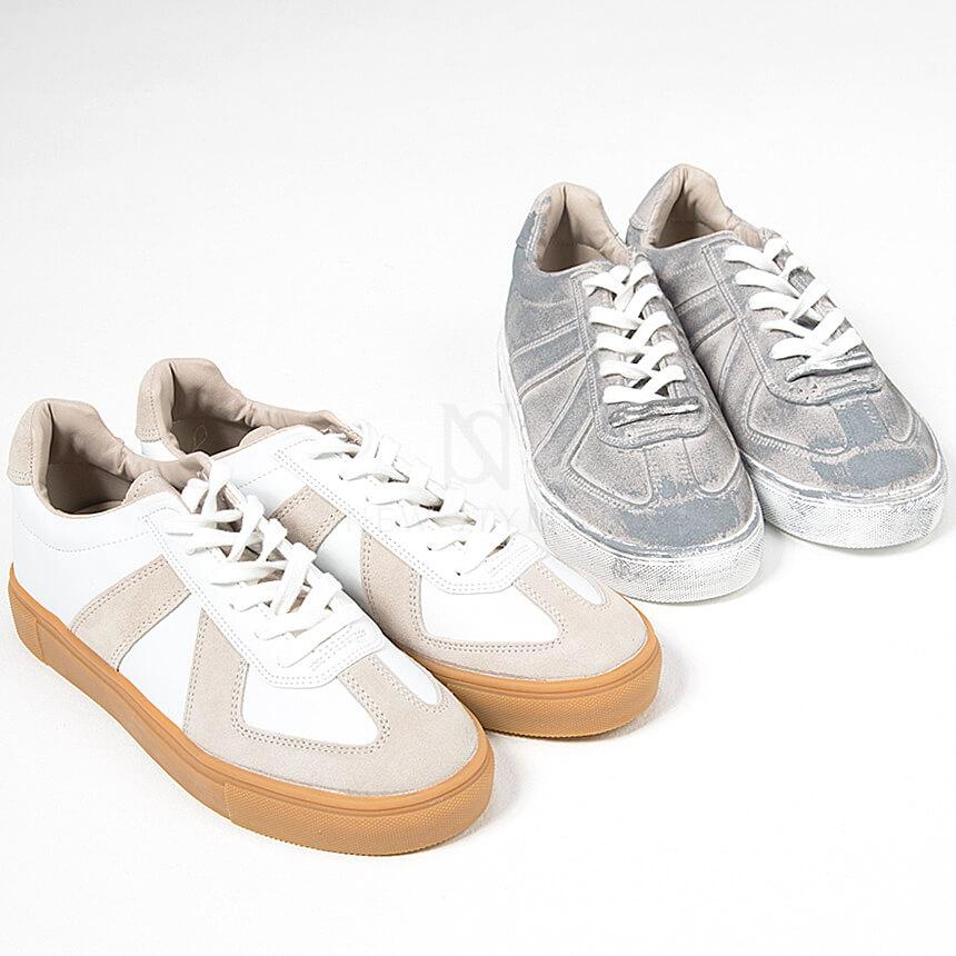 Shoes - Vintage German sneakers - 389
