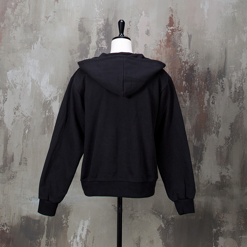 Best Muffler Shop >> Tops - ★SOLD-OUT★ Unique heavy muffler hoodie - 167 for ...