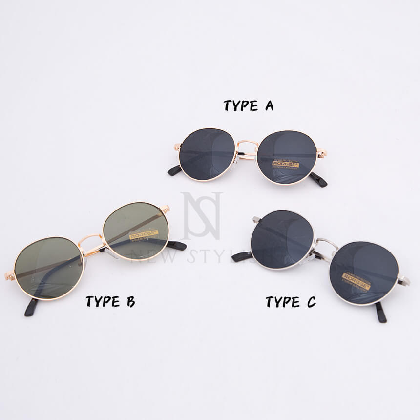 Accessories - Metal frame round sunglasses - 30 for only 13.00 !!!