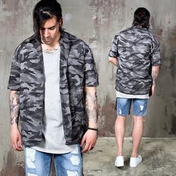 camouflage pattern shirts