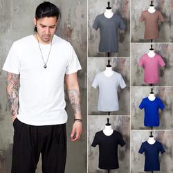 basic cotton t-shirts