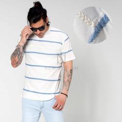Laurel striped t-shirts