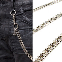 Multiple hook wallet chain