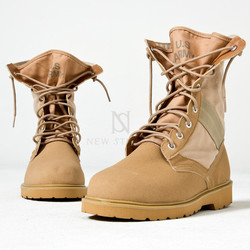 US Army desert boots