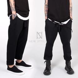 Simple baggy pants