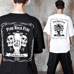 Rock skull t-shirts
