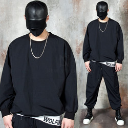 Kangaroo pocket sweatshirts