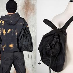 Strap cross bag