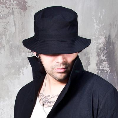 Basic cotton crusher hat