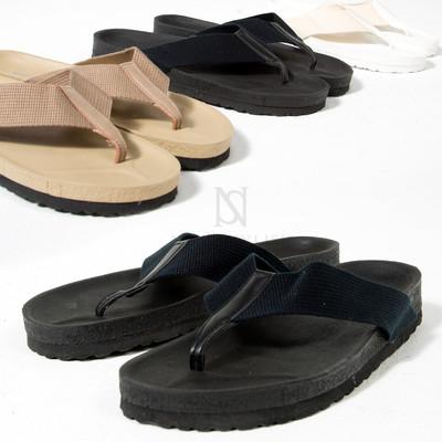 Samurai vibe flip-flop