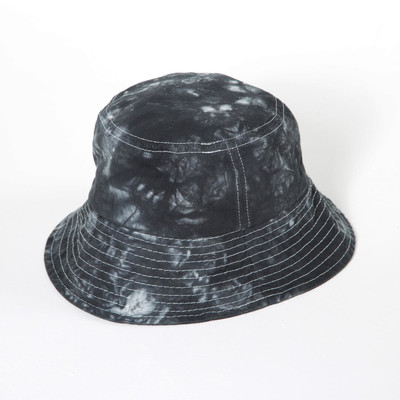 Unique pattern printed crusher hat